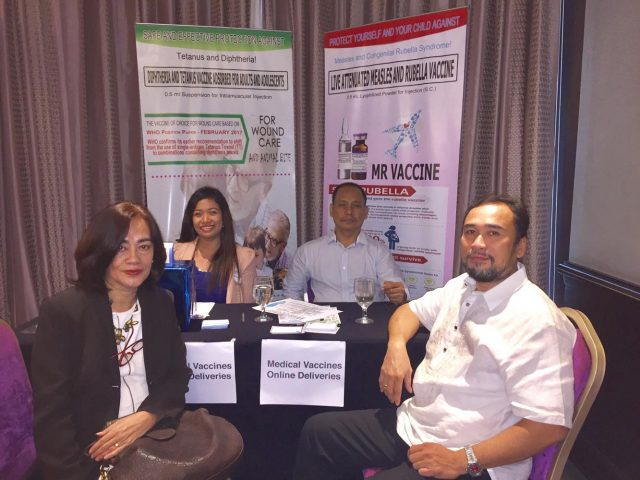 AMECO Convention